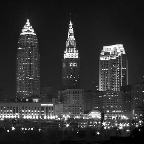 Town Tours Cleveland