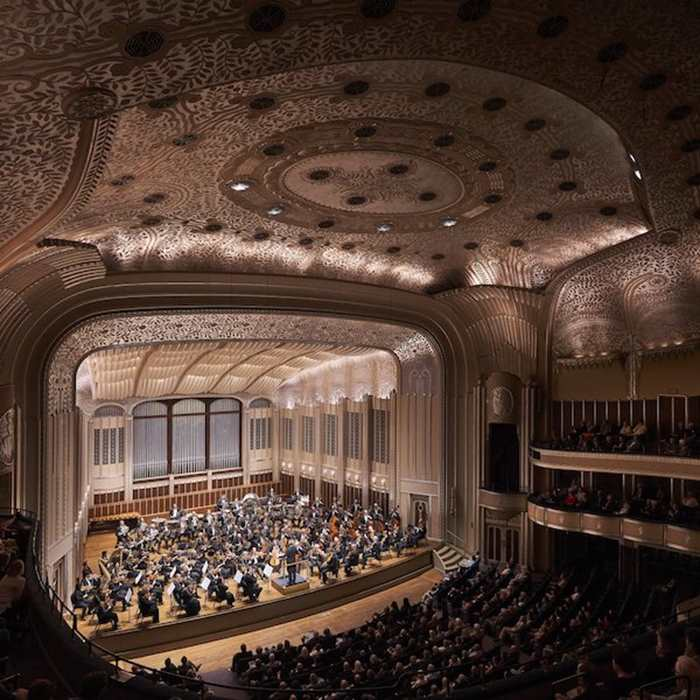 Christmas Concerts 2020 Cleveland Ohio The Cleveland Orchestra: Christmas Concert | Severance Hall